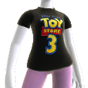 Toy Story 3 Logo Tee