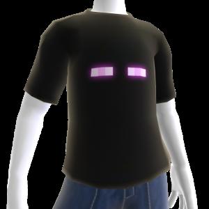 Camiseta Minecraft Enderman