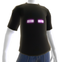 "Minecraft -T-Shirt ""Enderman"""