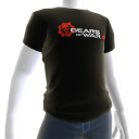 """Gears of War 4""-Logo – Shirt"