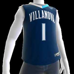 Artículo de avatar de Villanova