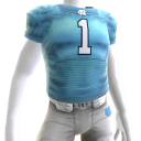 UNC Game Jersey