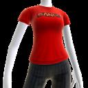 Camiseta Bandit Logo