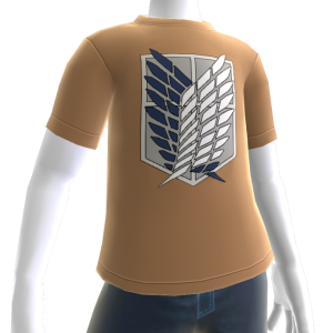 Survey Corps t-shirt