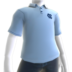 UNC Polo Shirt