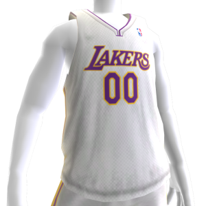 Lakers Alternate Jersey