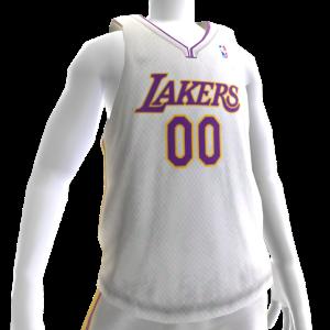 Lakers Alternate Jersey