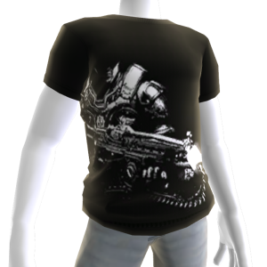 Gears of War 4 Reveal Tee
