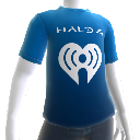 Halo 4 iHeartRadio T-Shirt