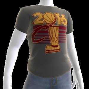 2016 Cavaliers Locker Room Tee