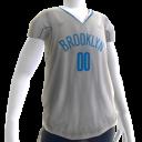 Nets Alternate Jersey