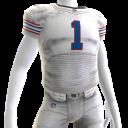 Buffalo Retro Game Jersey