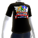 Male T-Shirt Avatar
