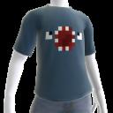 Tintenfisch-T-Shirt