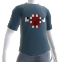 T-shirt pieuvre