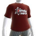Infinity Ward Tシャツ