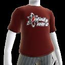 Camiseta de Infinity Ward