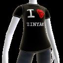 I Heart Zinyak