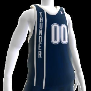 Thunder Alternate Jersey