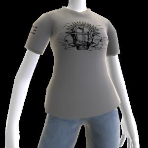 Aufklärer-T-Shirt