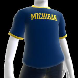 Michigan アバターのアイテム