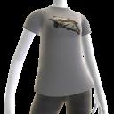 Camiseta del Espíritu