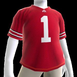 Ohio State Football Jersey