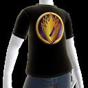 T-shirt avec logo des Gardiens de la Galaxie