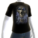 Epic Horror Skull T-Shirt