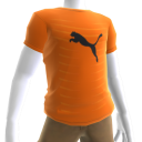 evoPOWER Top - Orange
