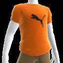 evoPOWER Top - Orange