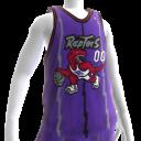 1995-1999 Raptors Jersey
