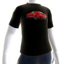 2017 Camaro ZL1 Black Tee 1