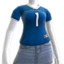 Air Force Football Jersey