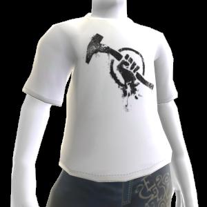 T-shirt do Red Faction: Guerrilla