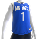 Air Force Basketball Jersey