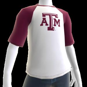 Texas A&M Baseball T-Shirt