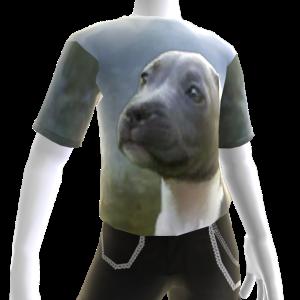 Epic Puppy Shirt 2