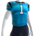 Carolina Alternate Game Jersey