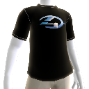 Halo 4 Logo T-Shirt