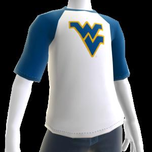 West Virginia Baseball T-Shirt
