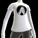 Dauntless female t-shirt