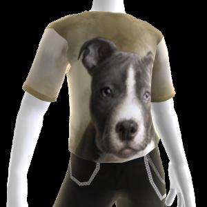 Epic Puppy Shirt 3
