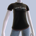 Witcher 2 T-shirt