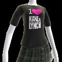 I heart K&L Tee