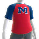 Mississippi Baseball T-Shirt