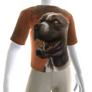 Epic Guard Dog Shirt 4