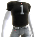 Oakland Game Jersey