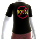 Epic No Noobs Shirt