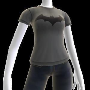 Camiseta logotipo de Batman